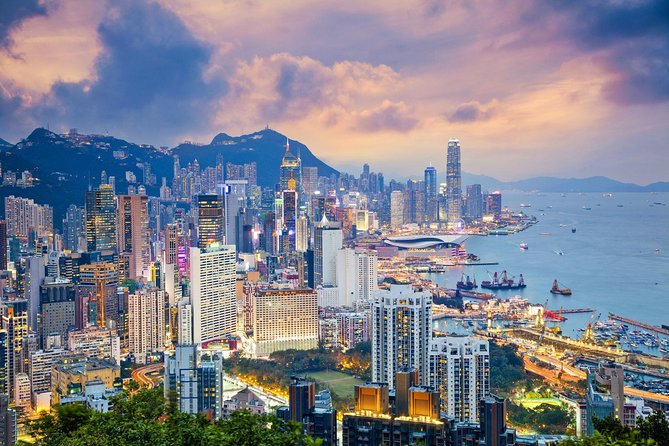 3-Night Hong Kong and Macau Tour
