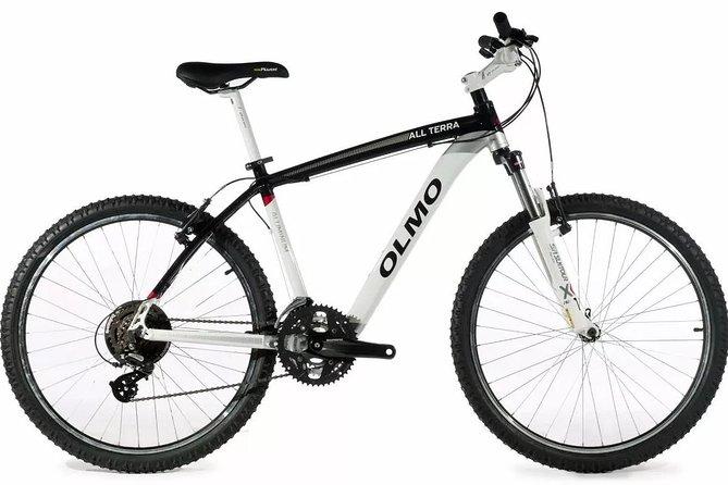 """26 """"wheeled bike rental"""