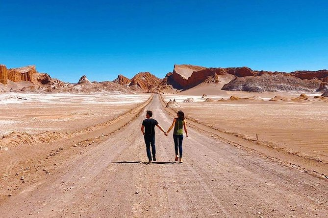 3 Days and 4 Tours in San Pedro de Atacama