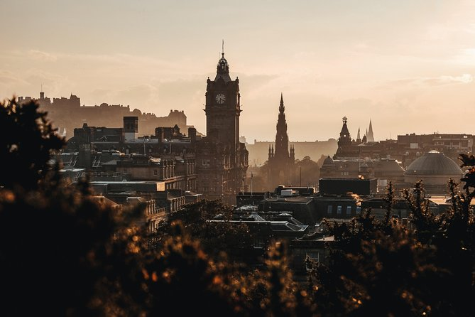 Discover Secret Edinburgh