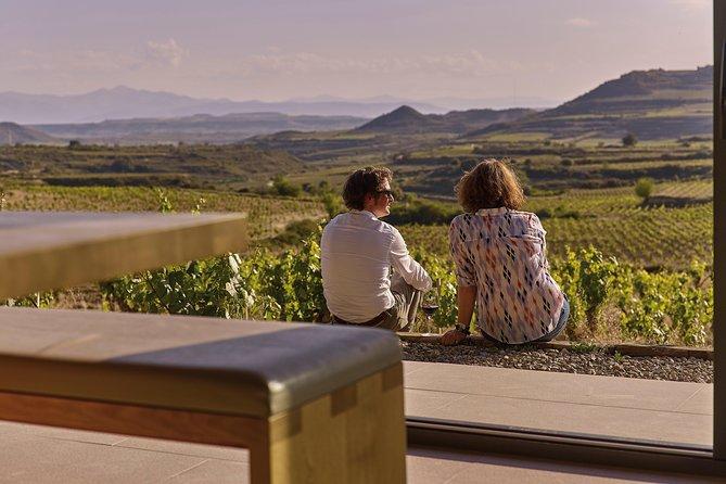 La Rioja Explore Tour - Private experience