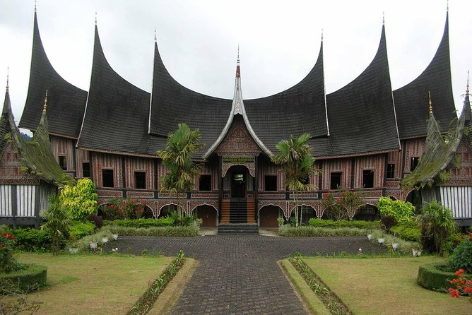 Seremban & Seri Menanti Private Day Tour from Kuala Lumpur