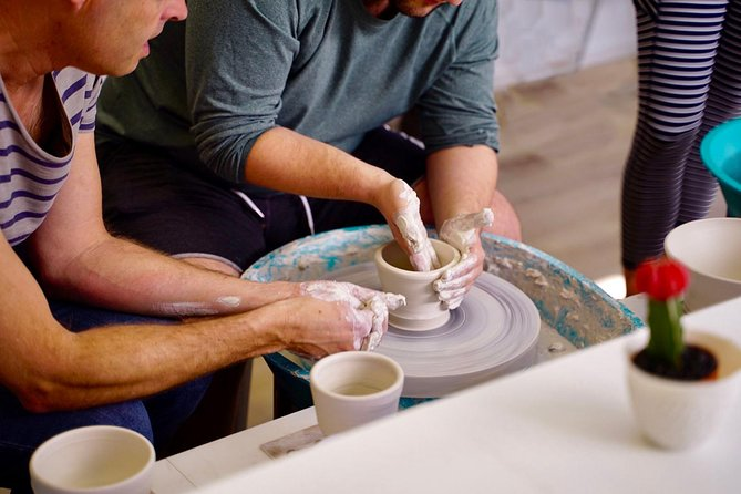 Private Pottery Workshop
