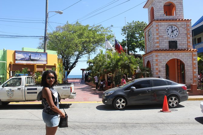 Shore Excursion: See Roatan at Your Own Pace!