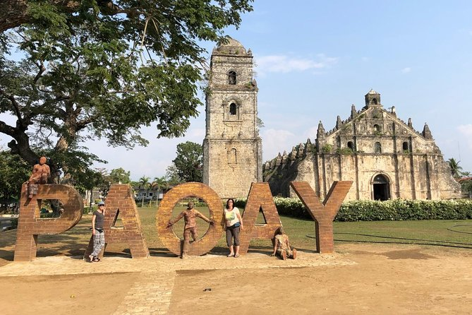 11 days / 10 nights adventure tour in central and northern Luzon / group up to 4 persons