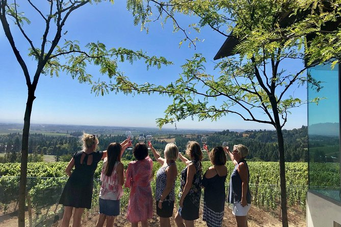 Amy & Reba's Day Drinking Wine Tours, Where we'll Drive you to Drink