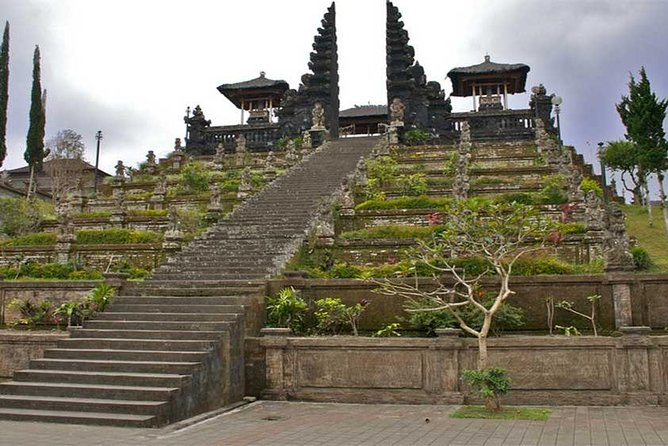 Private Tour: Lempuyang Heaven Gate, Besakih Temple& Garden EdelWeis