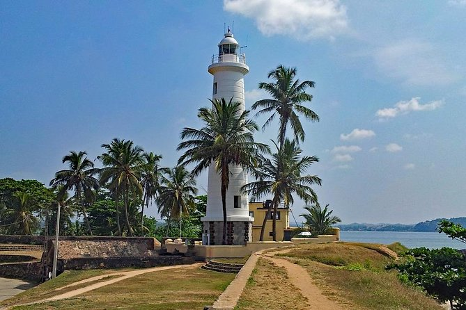 Galle City Day-Tour from Mirissa