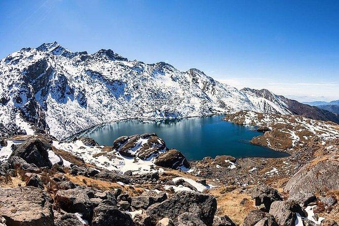 Holy Gosainkunda Lake Tour