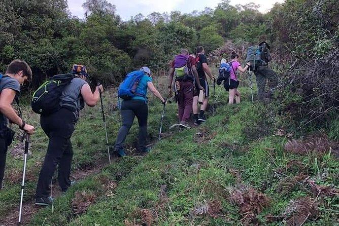 4days Mount Meru trekking