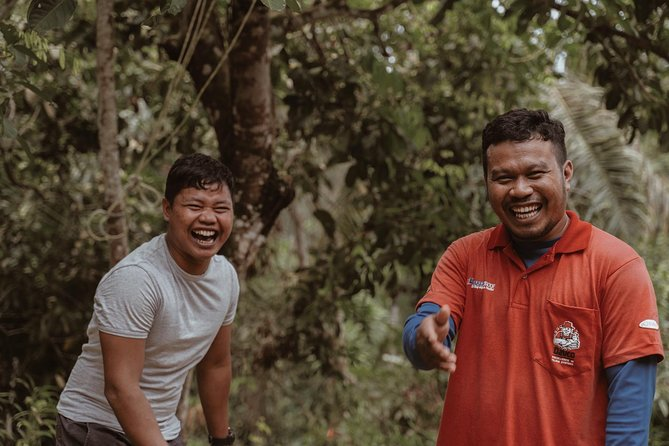 Temuan Village Trail with Native Guides