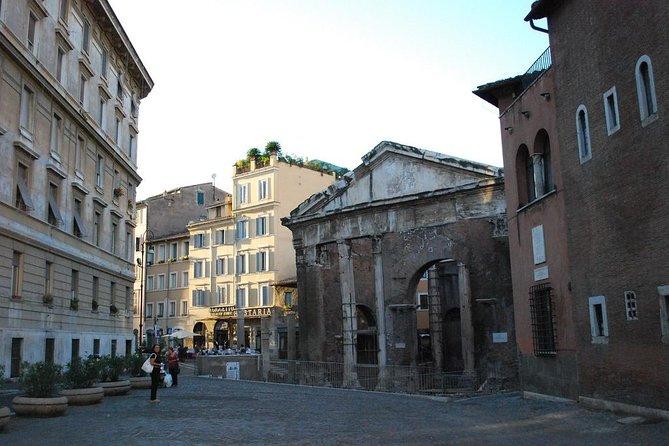 Jewish Ghetto and Trastevere Private