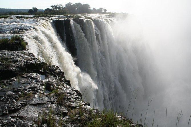 Zimbabwe Round Trip