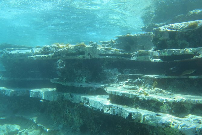Olous – Guided Snorkelling Excursion to Discover Olous Sunken Ancient City