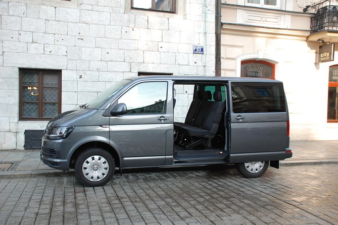 Warsaw-Cracow transfer photo 2