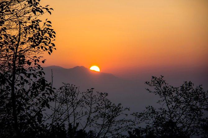 Nagarkot Sunrise View with Short Hike to Changunarayan