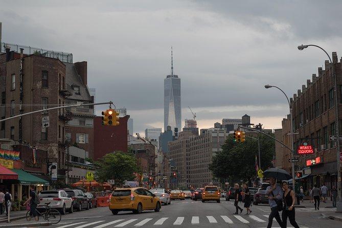 New York Secret Food Tour of Historic Greenwich Village w/ Private Tour Option