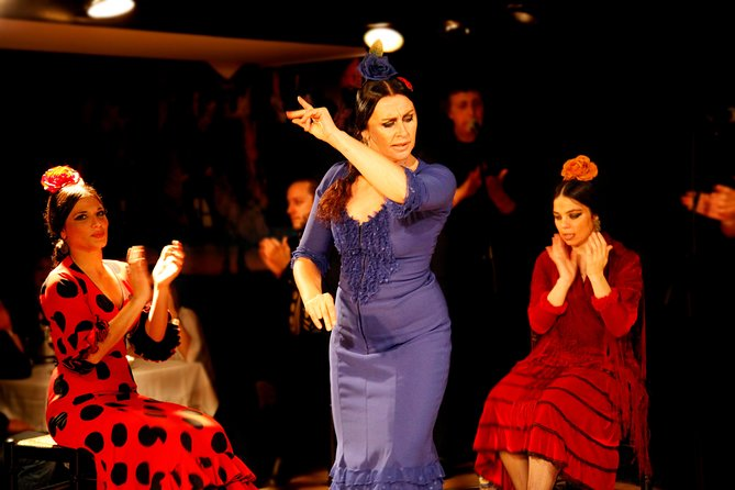 Madrid Tapas and Flamenco Experience