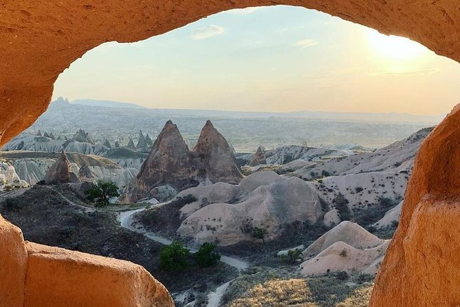 4-Hour-Horsebackriding-Tour through Cappadocia photo 7