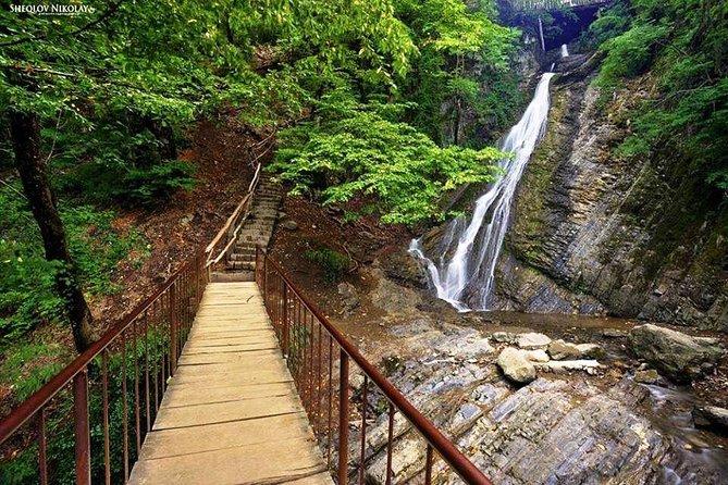 Hiking Tour Azerbaijan