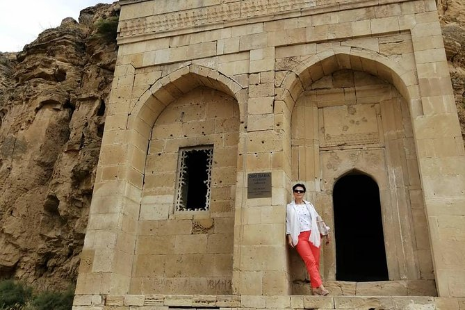 Private Gabala Tour (Full-Day Guided Tour)