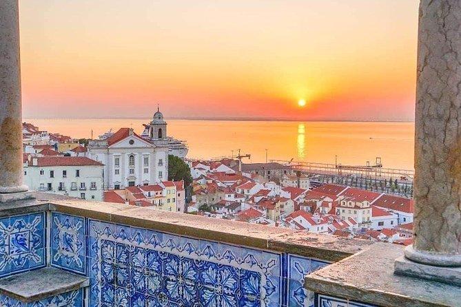 Secrets of Lisbon Tour