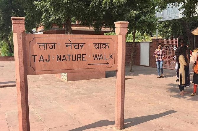 Taj Nature Walk photo 10