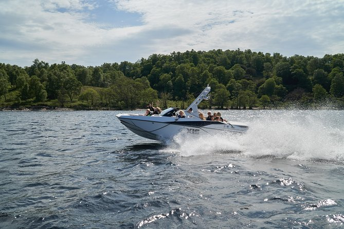 Private Speedboat Trips photo 6
