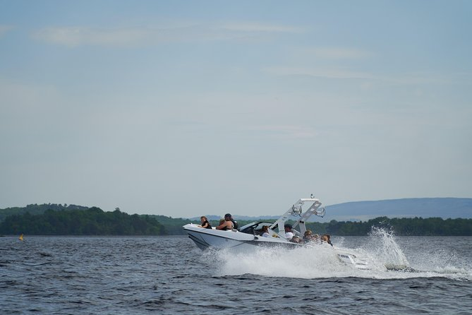 Private Speedboat Trips photo 7