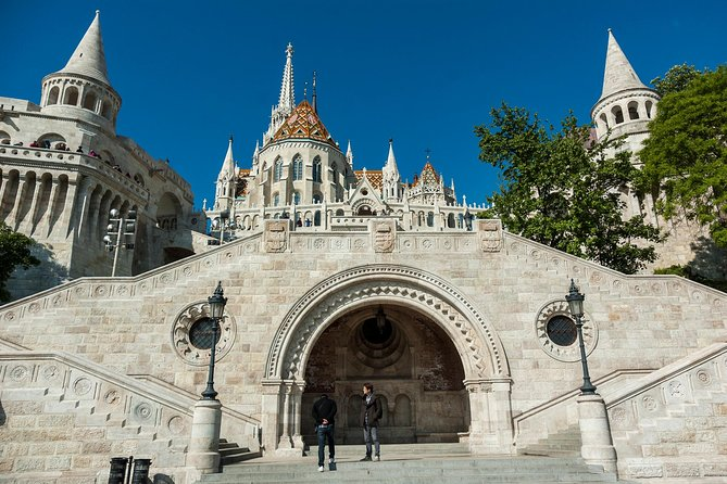 Budapest Full Day Private Walking Tour