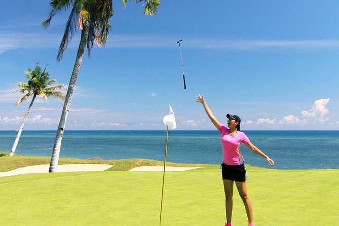 Sira Beach Golf Club with Private Transfer