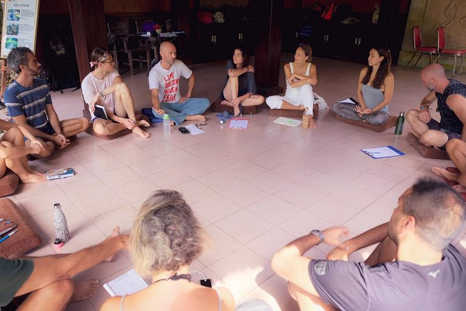 BREATHING COLD, A Transformative Workshop