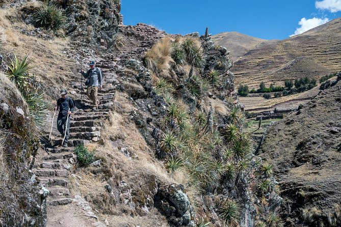Inca Trail to Huchuycosco photo 8