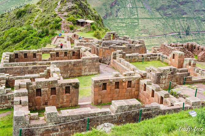 Tour Sacred Valley of the Incas