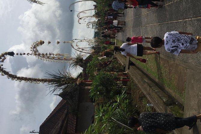 Lempuyang Temple Tour ( Gate of Heaven )
