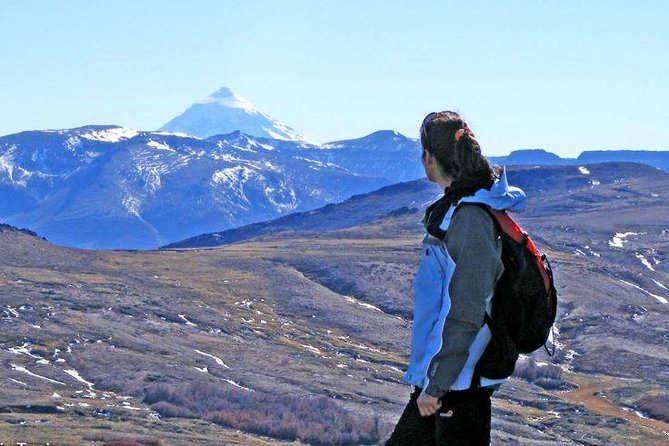 Colorado Hill Trekking Tour from San Martin de los Andes