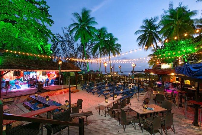 Harbour Lights Beach Extravaganza et dîner-spectacle