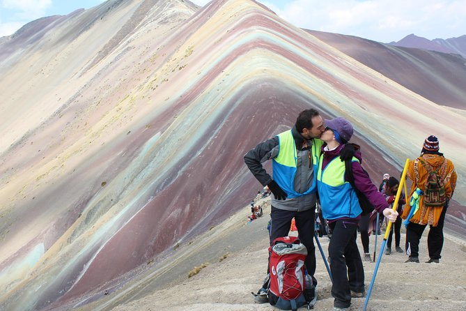 Rainbow Mountain Winicunca 1Day -Private Service