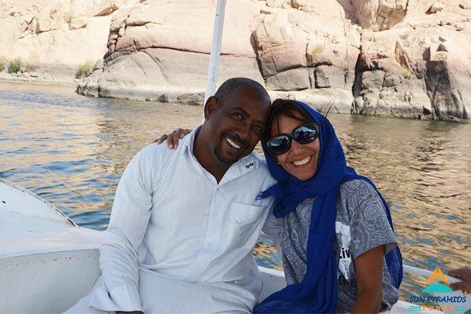 Nubian Honeymoon Package