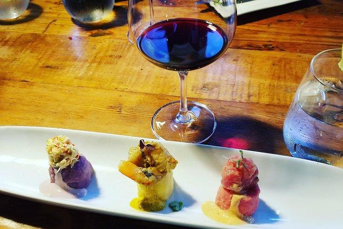 Explore Santa Ynez Wine Country: All-Inclusive Guided Tour from Santa Barbara
