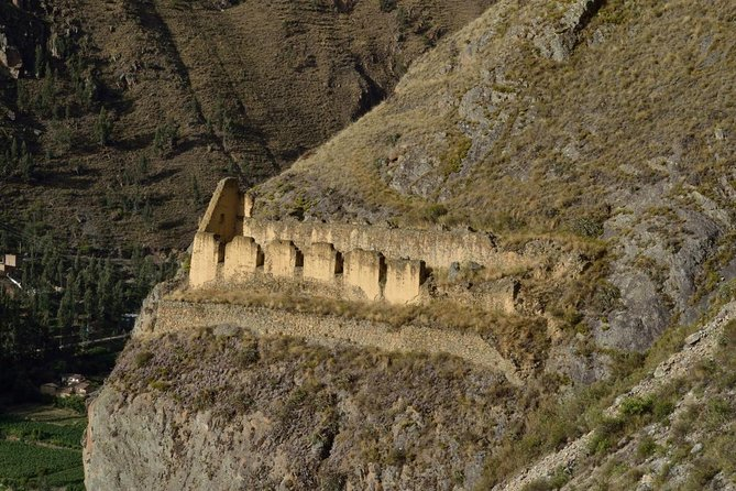 Sacred Valley of the Incas - Full Day photo 2