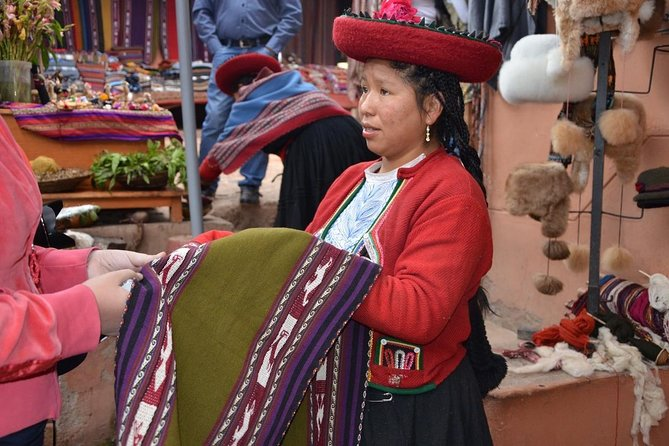 Sacred Valley of the Incas - Full Day photo 3