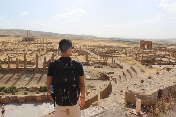 8 Places You Must Visit in Algeria in 8 Full Days by@Algeriatours16, Argel, ARGELIA
