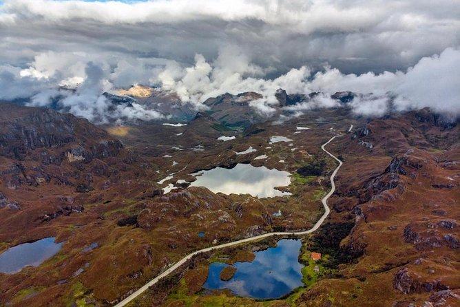 """Excursión al Parque Nacional """"El Cajas"""""""