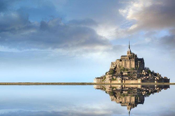 Package Mont- Saint- Michel + transport