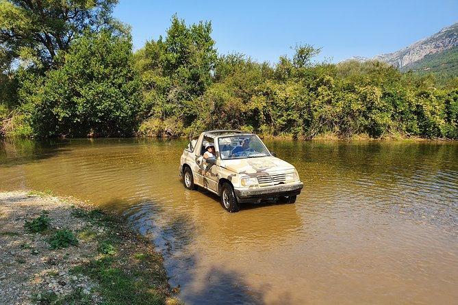 konavle valley tour-jeep safari photo 3