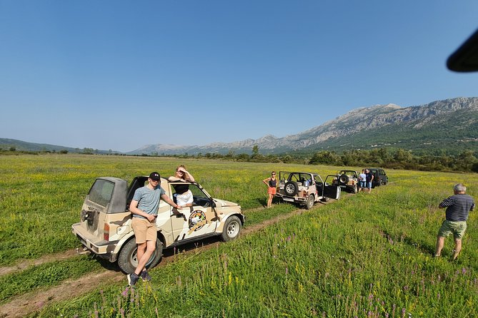 konavle valley tour-jeep safari photo 9