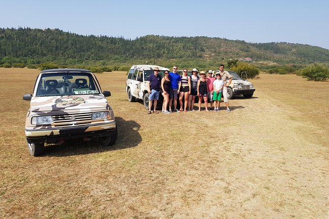 konavle valley tour-jeep safari photo 4