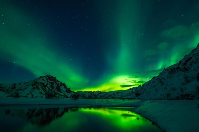 Northern Lights Tour 4-Day in Whitehorse from Vancouver