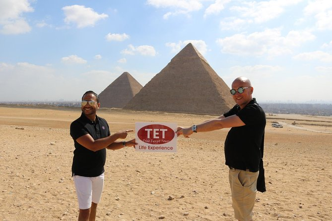 Egypt Budget Tour Package Cairo - Nile Cruise 8 days 7 nights